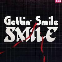 Cover Smile [UK] - Gettin' Smile